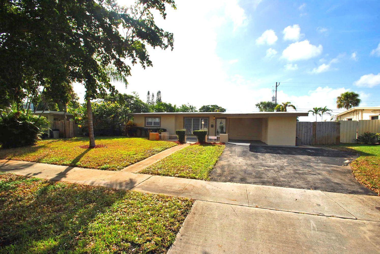 746 Eagle Way, North Palm Beach, FL 33408