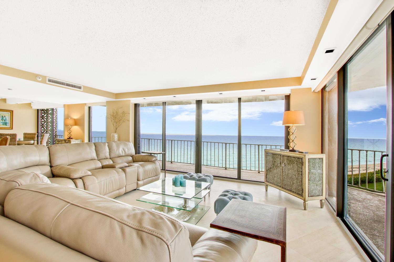 3400 Ocean Boulevard, Palm Beach, Florida 33480, 3 Bedrooms Bedrooms, ,2.1 BathroomsBathrooms,Condo/Coop,For Rent,The Atriums,Ocean,5,RX-10462682
