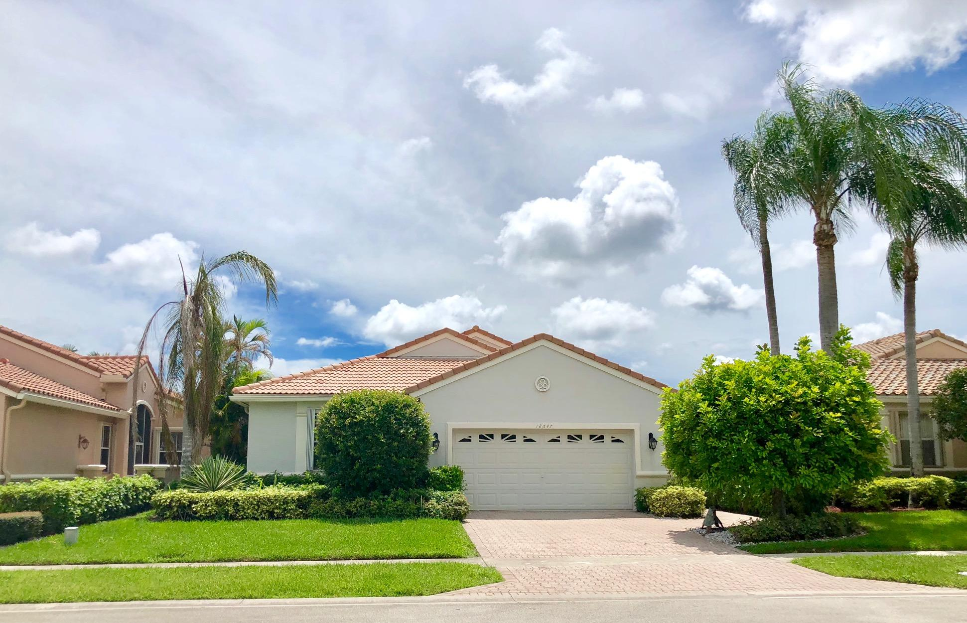 18647 Sea Turtle Lane Boca Raton, FL 33498