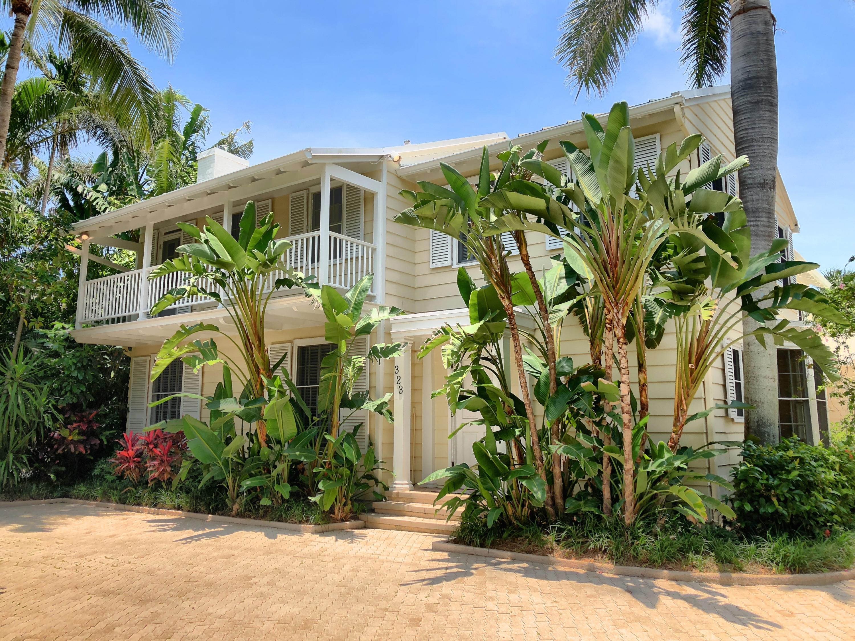 323 Arabian Road Palm Beach FL 33480