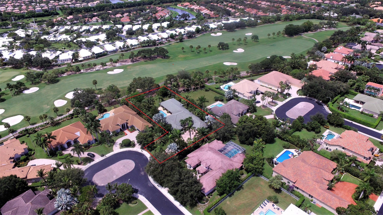 2549 Seminole Circle, West Palm Beach, FL 33409