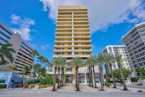 1551 N Flagler Drive, 1510, West Palm Beach, FL 33401