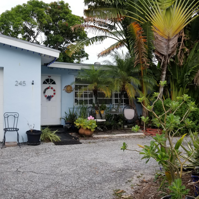 245 Ne 5th Street Boca Raton, FL 33432