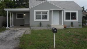 411 W Mango Street, Lantana, FL 33462