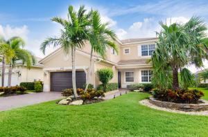 4933 Pacifico Court, Palm Beach Gardens, FL 33418