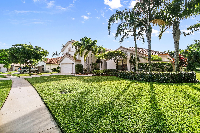 11422 Boca Woods Lane Boca Raton, FL 33428