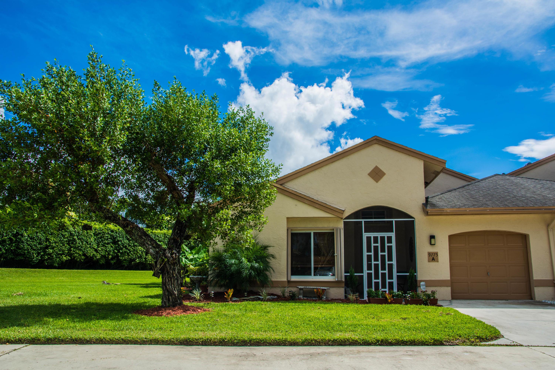 9775 Boca Gardens Circle #a Boca Raton, FL 33496