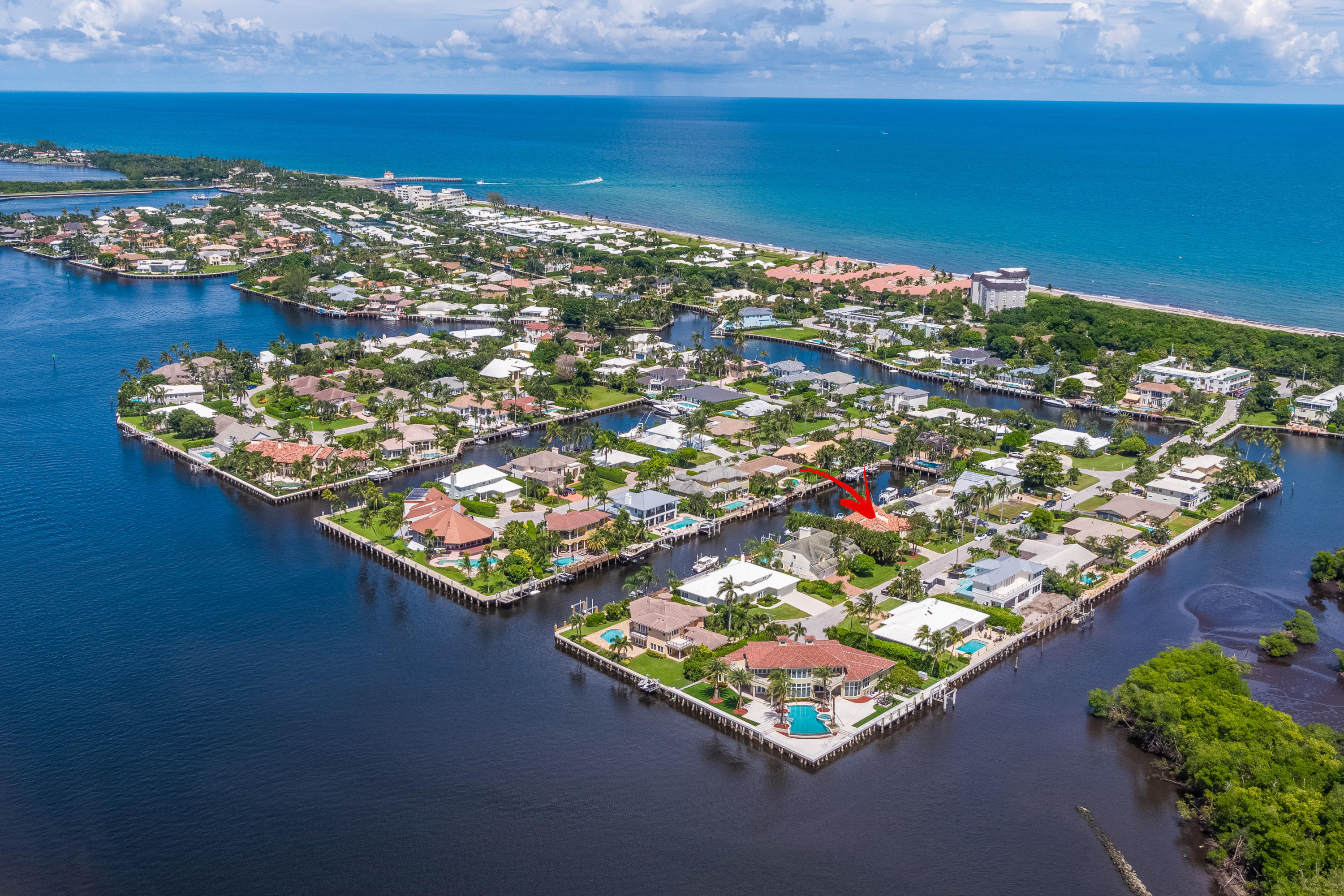 12 Inlet Cay Drive