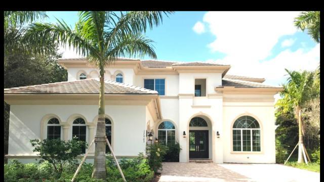 17903 Cadena Drive Boca Raton, FL 33496