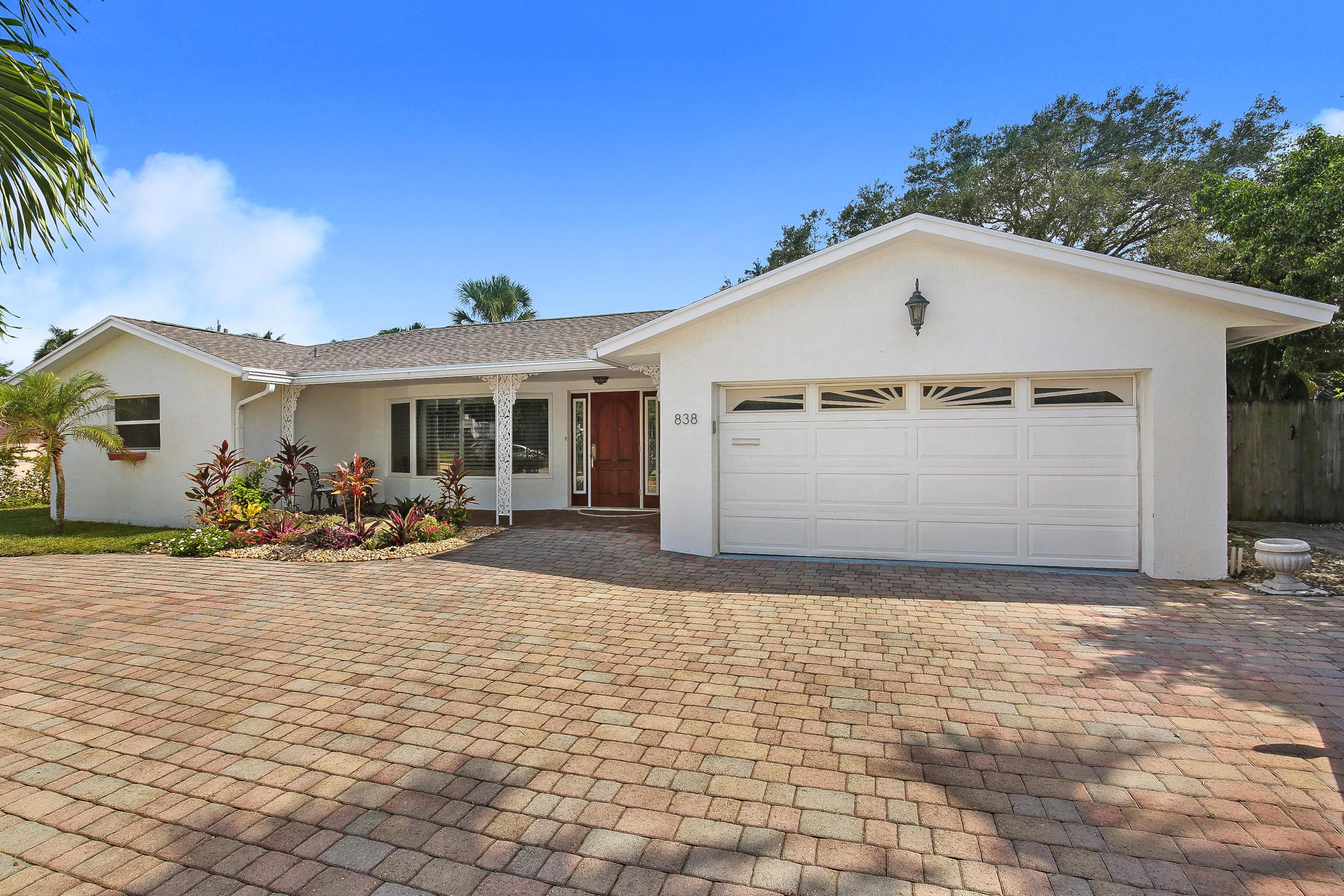 838 Palmetto Park Road, Boca Raton, Florida 33486, 2 Bedrooms Bedrooms, ,2 BathroomsBathrooms,Single Family,For Sale,Palmetto Park,RX-10463718