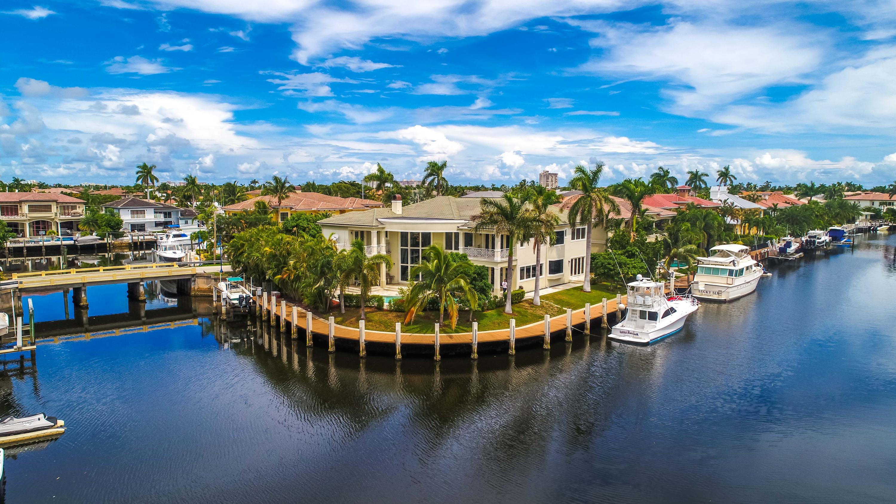 2330 31st Court, Lighthouse Point, Florida 33064, 5 Bedrooms Bedrooms, ,5.1 BathroomsBathrooms,Single Family,For Sale,31st,RX-10463634