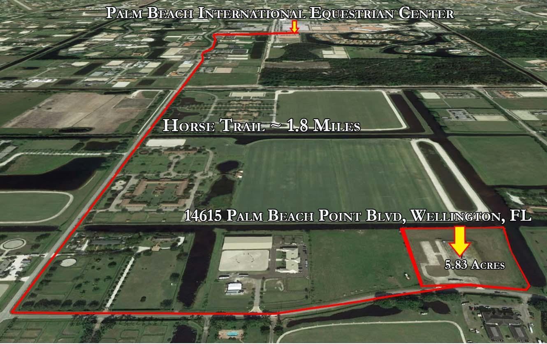 14615 Palm Beach Point Boulevard, Wellington, Florida 33414, ,Land,For Sale,Palm Beach Point East,Palm Beach Point,RX-10480797