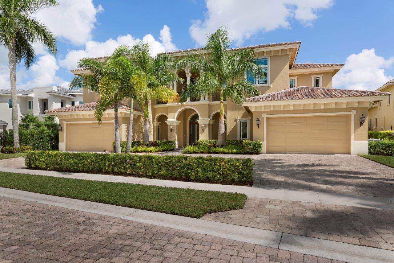 17114 Avenue Le Rivage Boca Raton, FL 33496