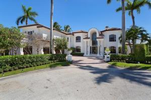 160 W Key Palm Road
