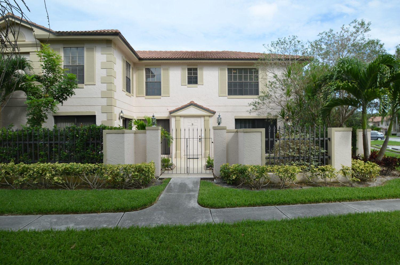 354 Prestwick Circle, Palm Beach Gardens, Florida 33418, 3 Bedrooms Bedrooms, ,2 BathroomsBathrooms,Townhouse,For Rent,PGA RESORT,Prestwick,RX-10463799