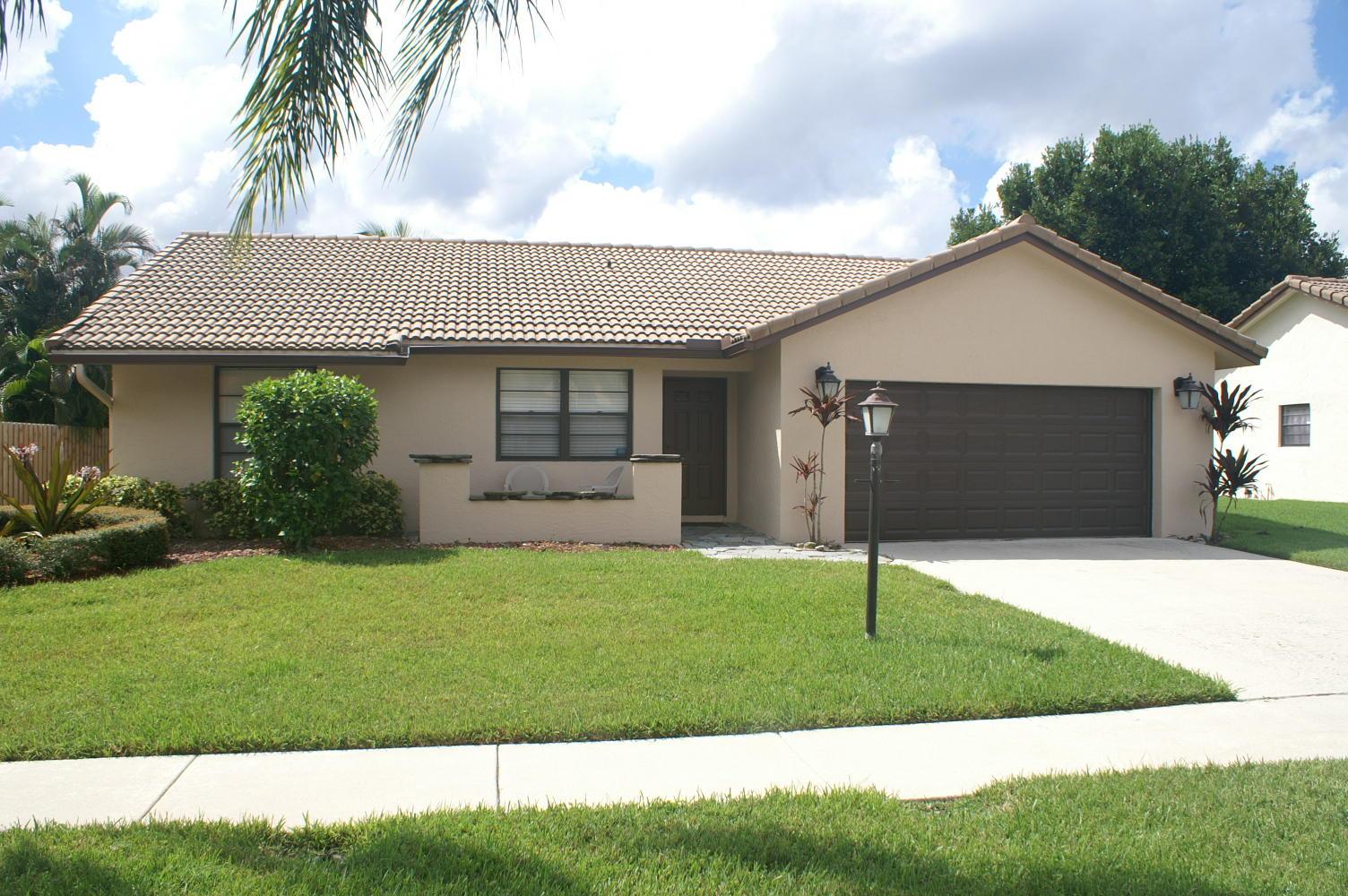 9080 Red Oak Lane Boca Raton, FL 33428