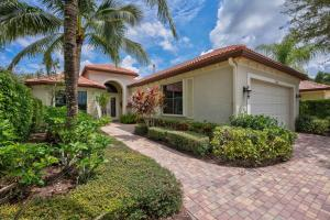 6580 Sparrow Hawk Drive, West Palm Beach, FL 33412