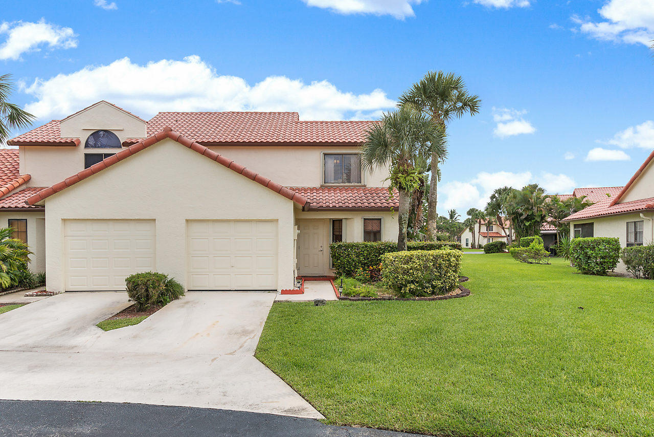 10254 Riverbend Terrace Boca Raton, FL 33498