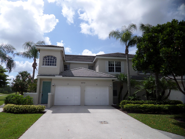 10172 Andover Coach Circle, Wellington, Florida 33449, 3 Bedrooms Bedrooms, ,2 BathroomsBathrooms,Condo/Coop,For Rent,Wycliffe Golf & Country Club - Andover,Andover Coach,2,RX-10463884