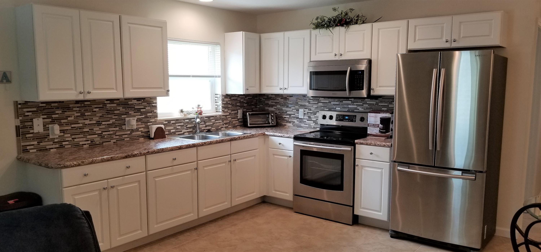 3197 Amherst Street- Stuart- Florida 34997, 1 Bedroom Bedrooms, ,1 BathroomBathrooms,Duplex/Triplex/Quadplex,For Rent,Amherst,RX-10463928