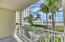 Ocean and Intracoastal Views from your East facing balcony