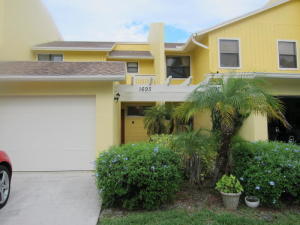 1695 Woodbridge Lakes Circle, West Palm Beach, FL 33406