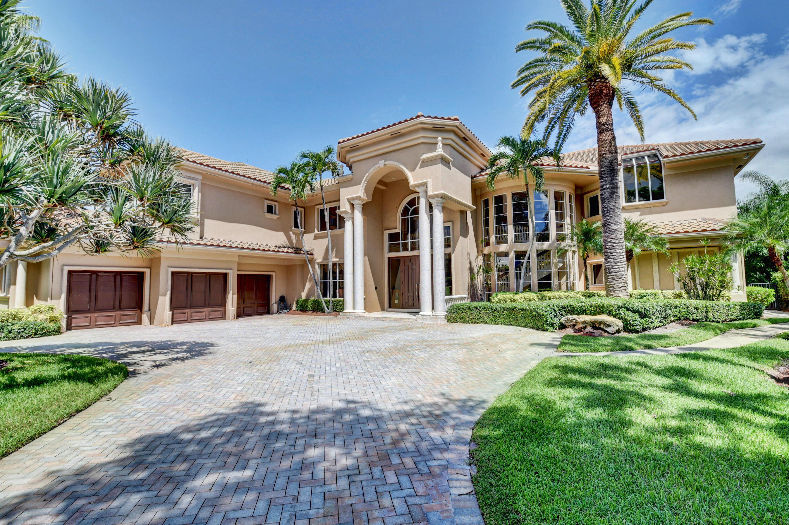 17891 Lake Estates Drive Boca Raton, FL 33496