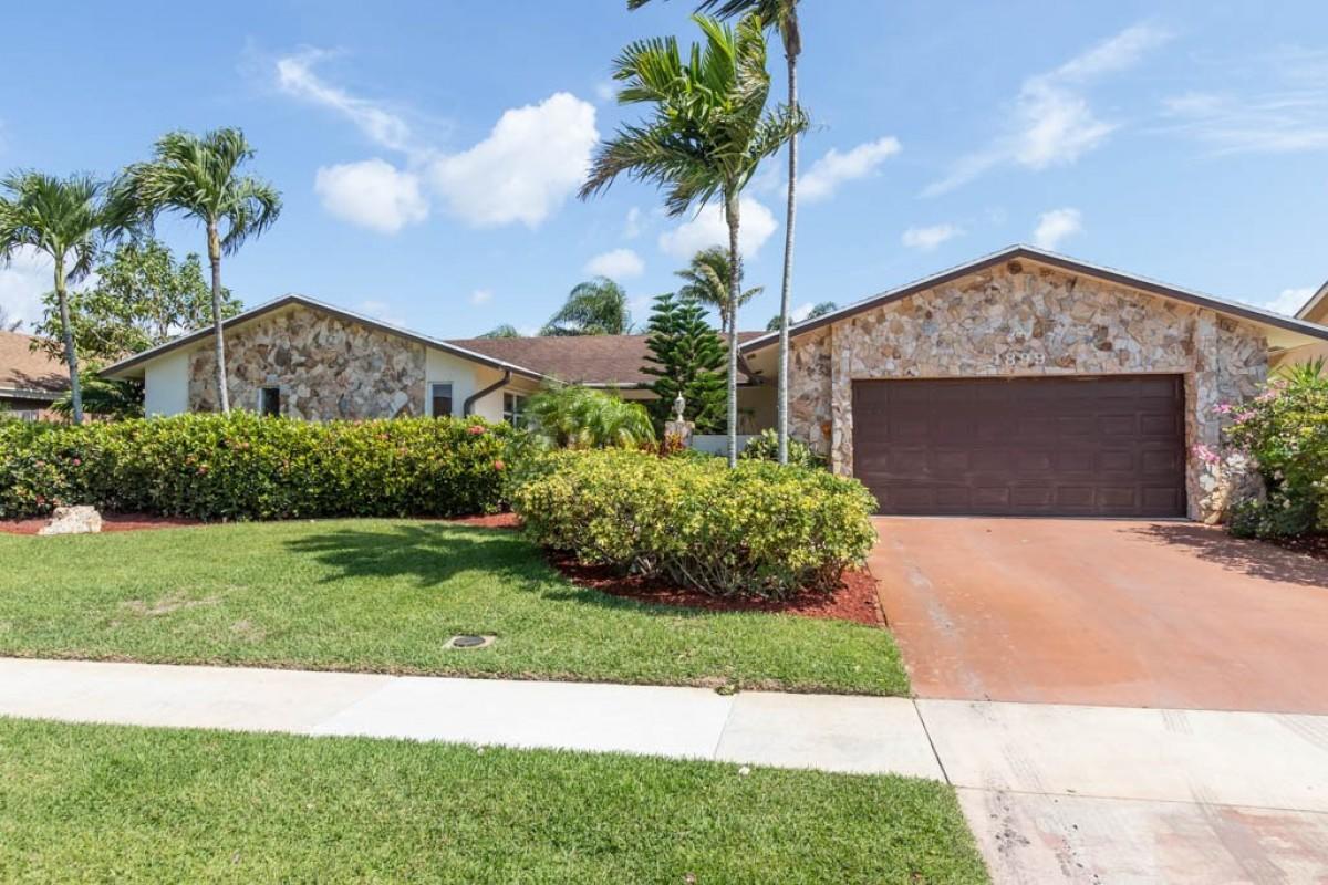 4899 Brandywine Drive Boca Raton, FL 33487