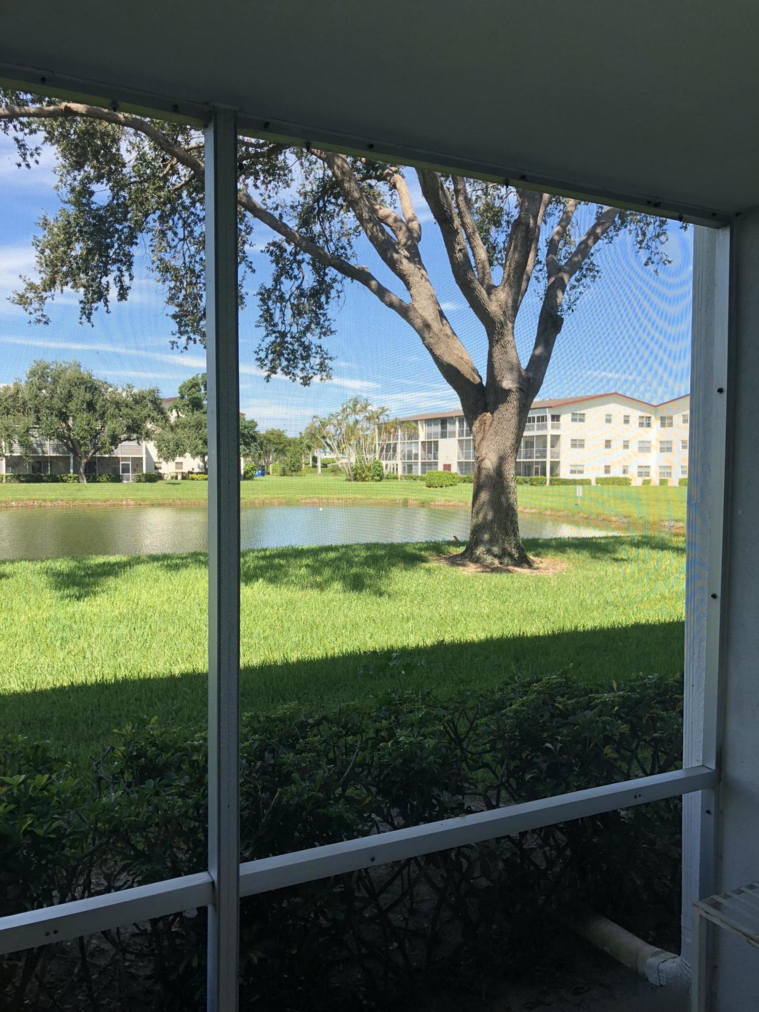 512 Fanshaw M, Boca Raton, Florida 33434, 1 Bedroom Bedrooms, ,1 BathroomBathrooms,Condo/Coop,For Rent,Century Village,Fanshaw M,1,RX-10464220
