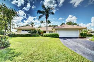 4962 SW Aberdeen Circle, Palm City, FL 34990