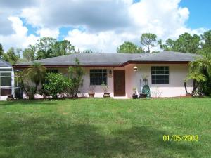 13133 Orange Grove Boulevard, West Palm Beach, FL 33411