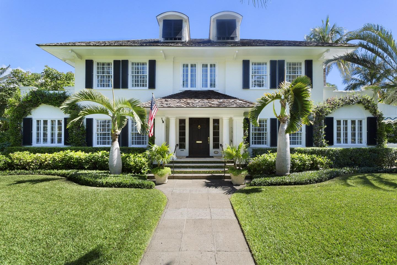 145 Seaspray Avenue, Palm Beach, Florida 33480, 6 Bedrooms Bedrooms, ,6.1 BathroomsBathrooms,Single Family,For Sale,Seaspray,RX-10464660