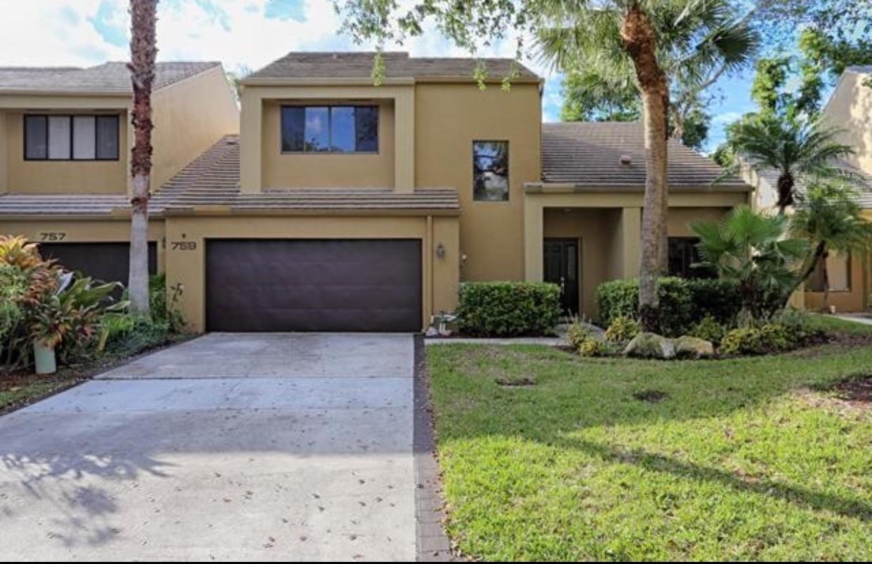 759 Saint Albans Drive Boca Raton, FL 33486