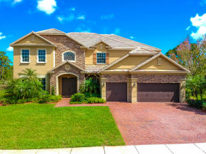 761 SW Canoe Creek Terrace, Palm City, FL 34990