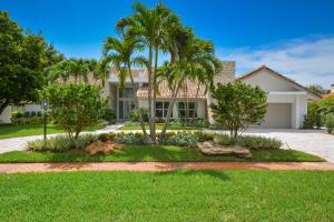 17663 Foxborough Lane, Boca Raton, FL 33496