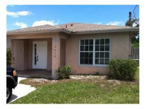 6839 4th Street, Jupiter, FL 33458