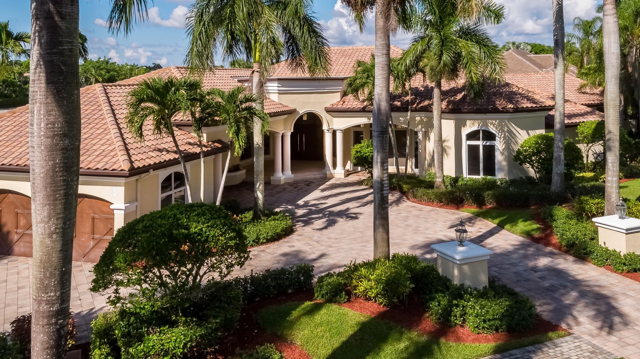 17914 Lake Estates Drive Boca Raton, FL 33496