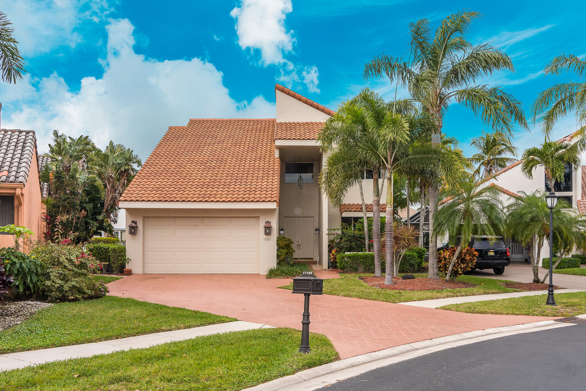 17185 Newport Club Drive Boca Raton, FL 33496