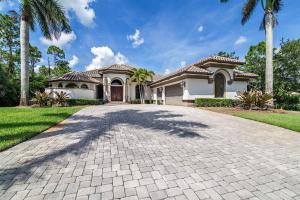 18966 SE Old Trail Drive W, Jupiter, FL 33478