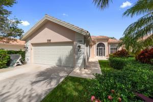 7725 Quida Drive, West Palm Beach, FL 33411