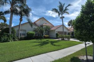 7288 Amber Falls Lane, Boynton Beach, FL 33437