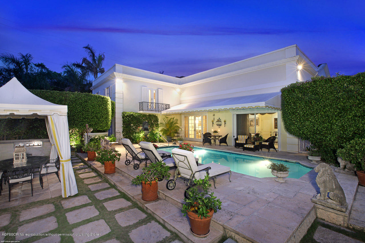 665 Lake Way, Palm Beach, Florida 33480, 4 Bedrooms Bedrooms, ,5 BathroomsBathrooms,Single Family,For Sale,Lake,RX-10465410