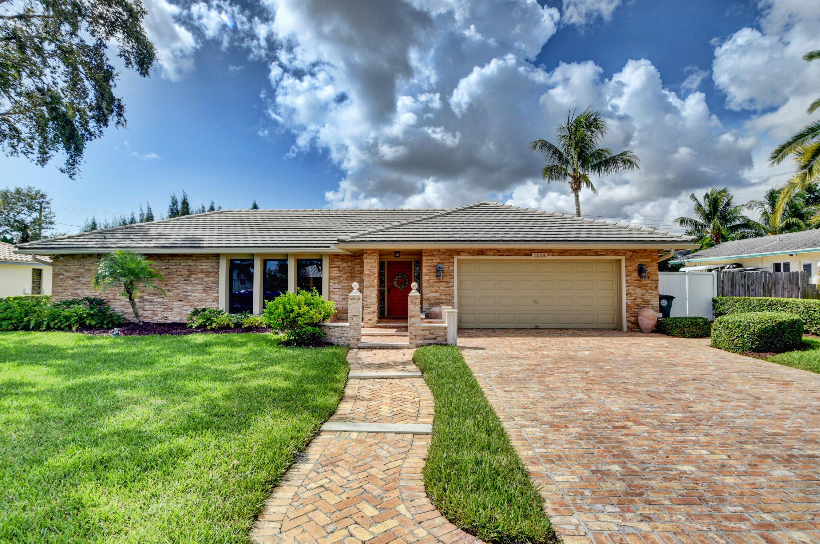 1260 Sw 15th Street Boca Raton, FL 33486