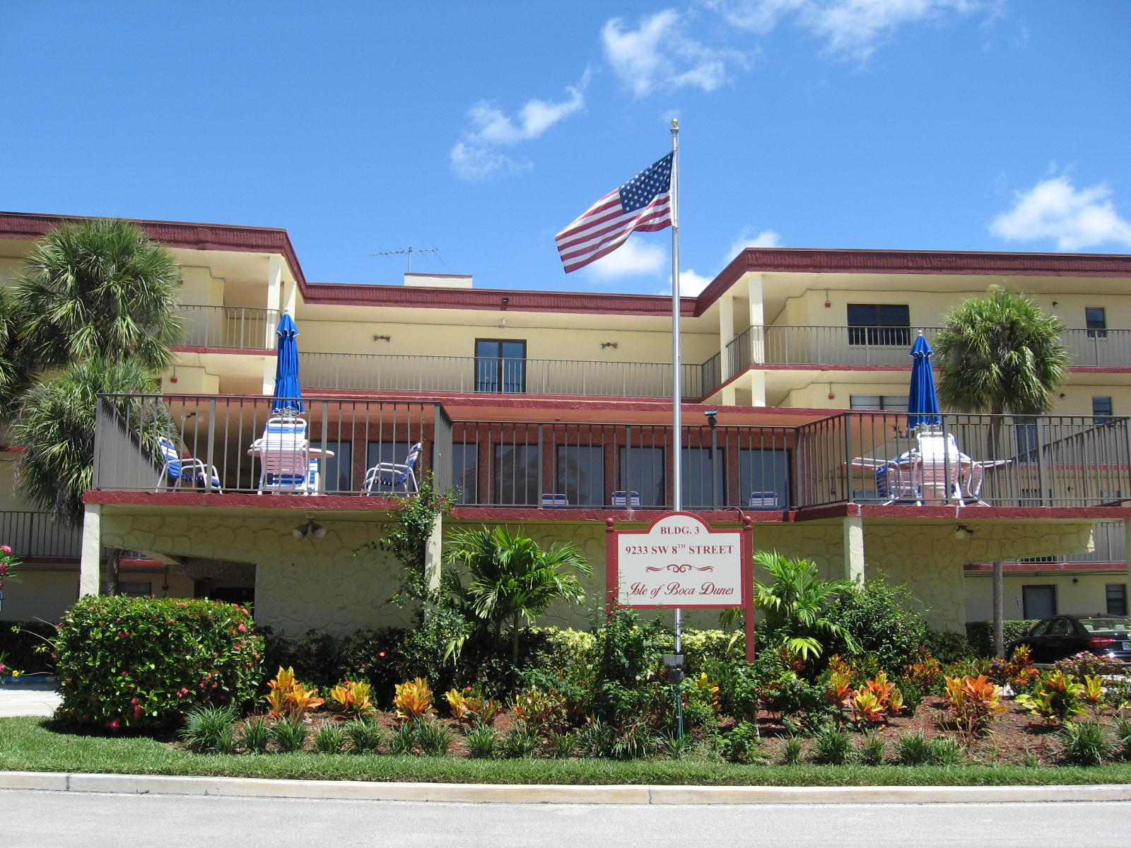 9233 Sw 8th Street #203 Boca Raton, FL 33428