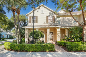 137 E Thatch Palm Circle, Jupiter, FL 33458