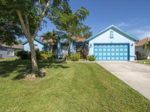 3379 SW Foremost Drive, Port Saint Lucie, FL 34953