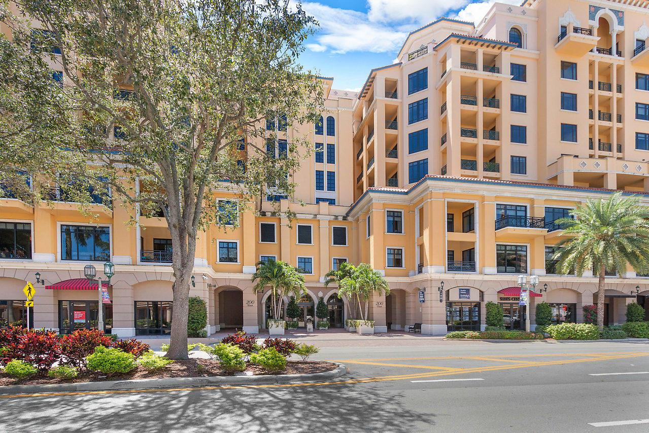 200 E Palmetto Park Road #th-15 Boca Raton, FL 33432