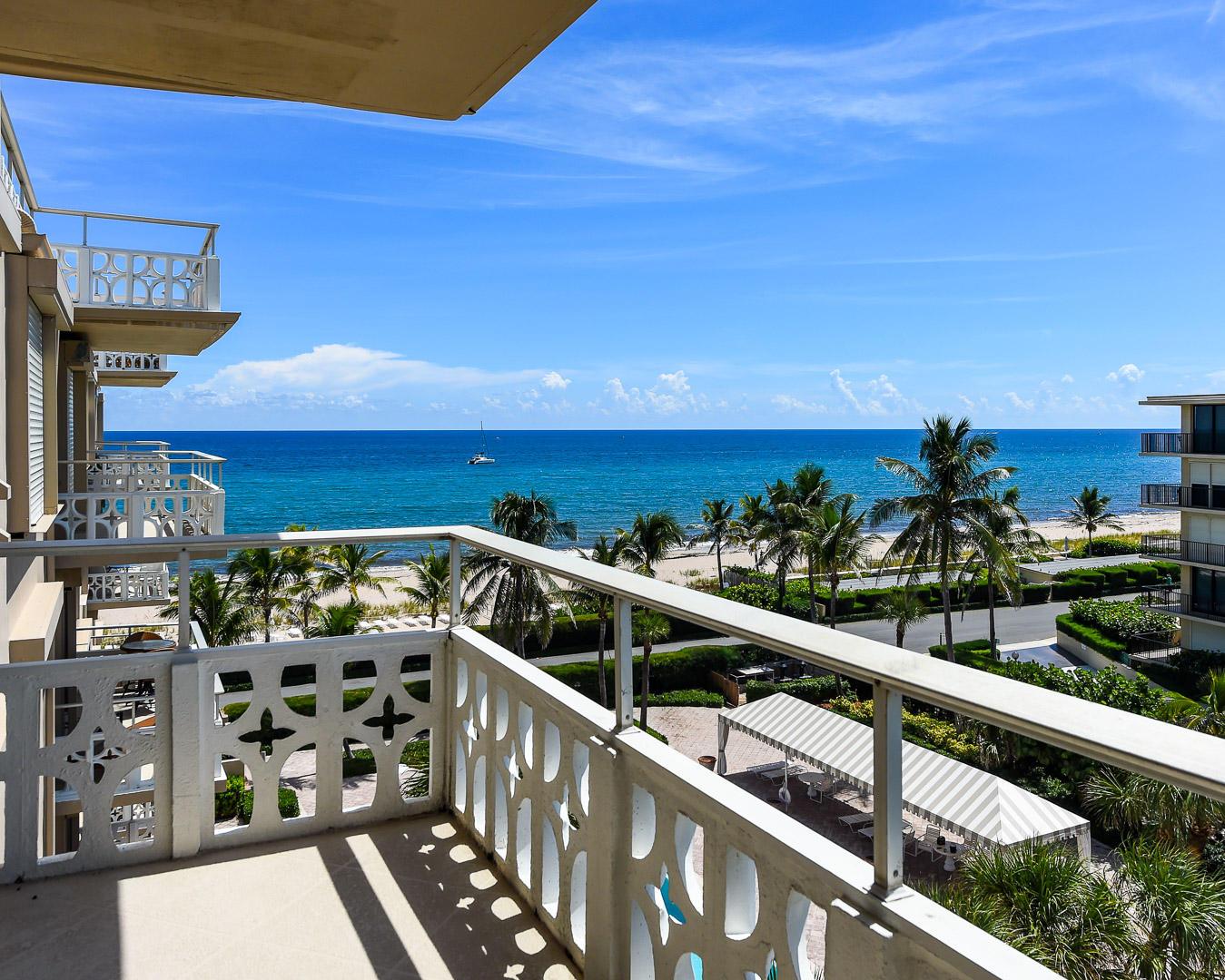 Photo of 170 N Ocean Boulevard #605, Palm Beach, FL 33480
