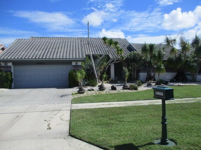 10803 Boca Woods Lane Boca Raton, FL 33428