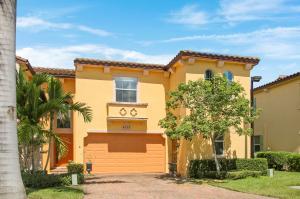 4533 Mediterranean Circle Palm Beach Gardens FL 33418
